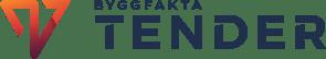 Byggfakta TENDER logo - RGB